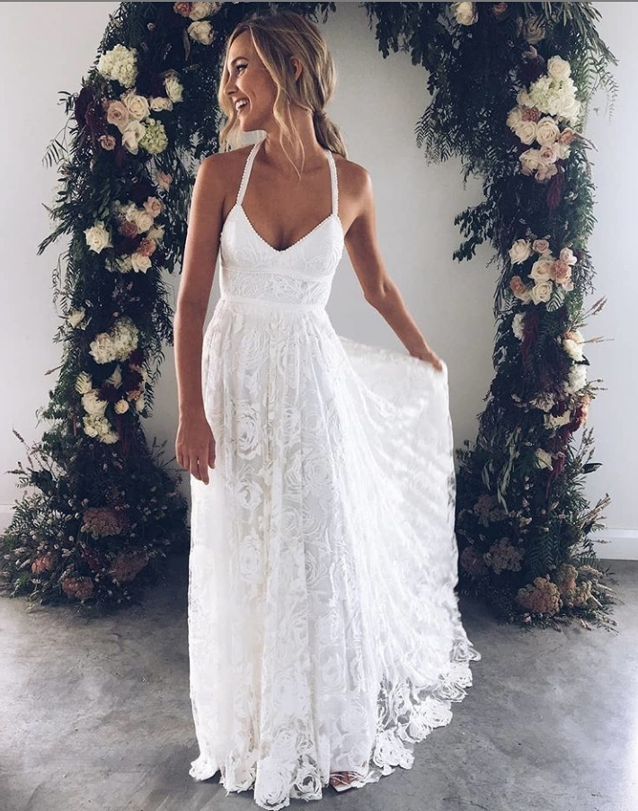 Non traditional wedding dresses: GDW picks Great