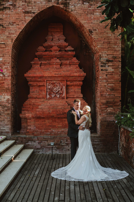Wedding: Lone & Carsten - Great Destination Weddings