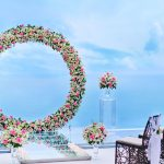 New overwater wedding experience in Koh Samui