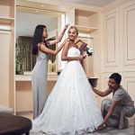 Conrad Bali launch luxurious bridal suites