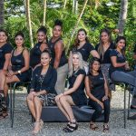 New Fiji salon is win-win for brides & local mums