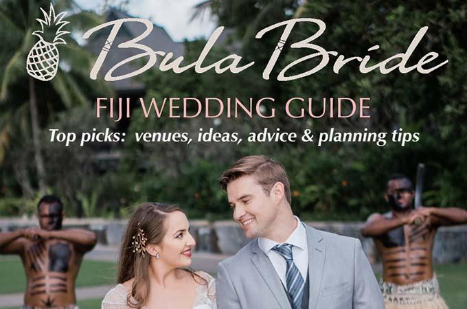 Bula Bride