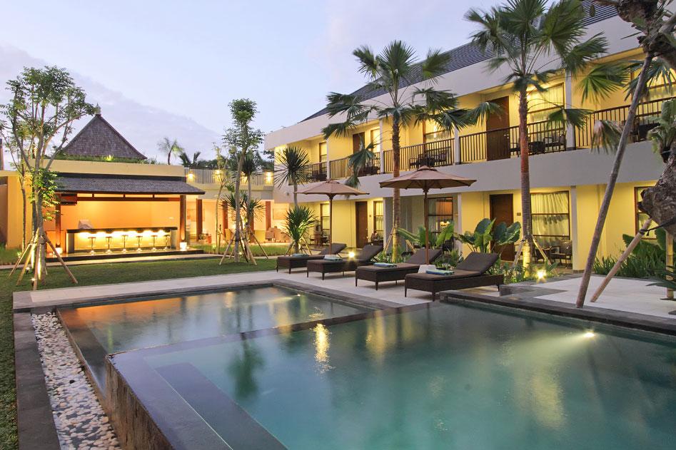 Amadea Resort and Spa - Bali Wedding