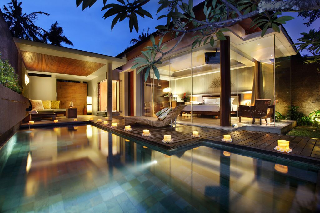Bali Mandira Resort & Spa - Bali Wedding