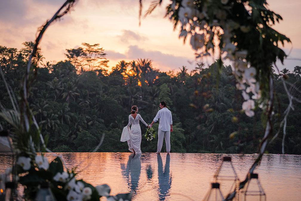 Puri Wulandari Ubud - Bali Wedding