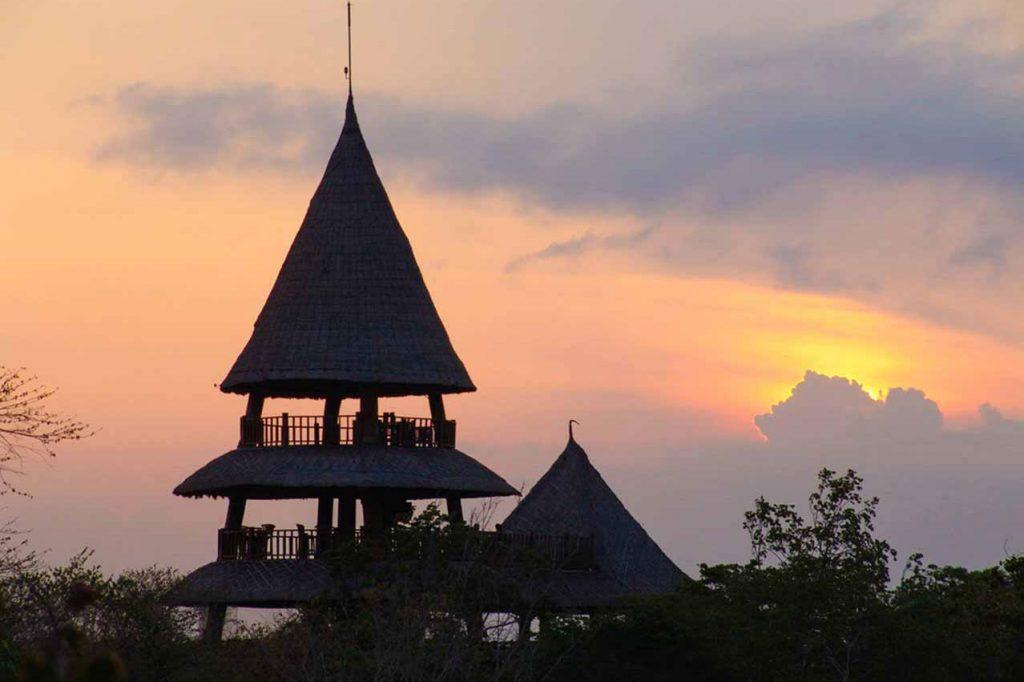 The Menjangan - Bali Wedding