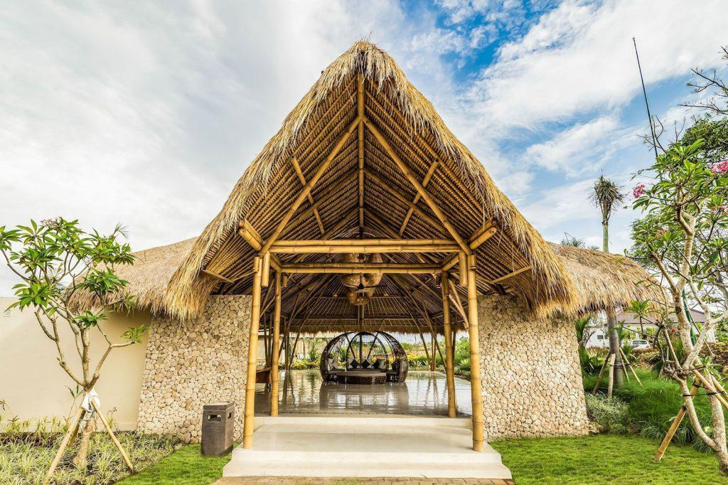 The Menjangan Dynasty Resort - Bali Wedding