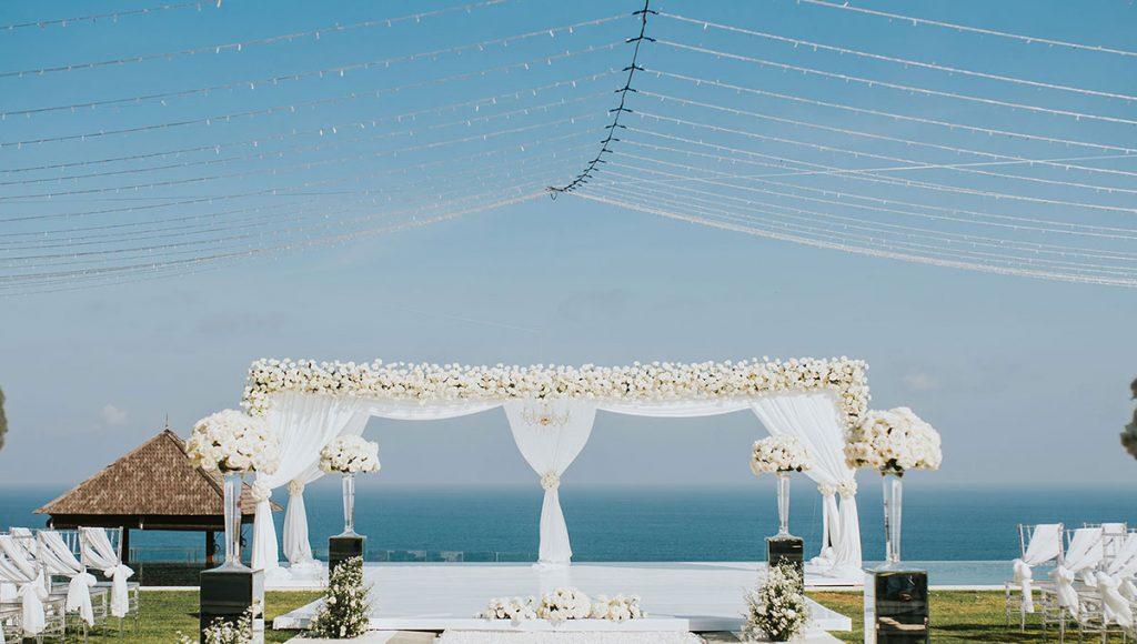 The Surga Villa Estate - Bali Wedding